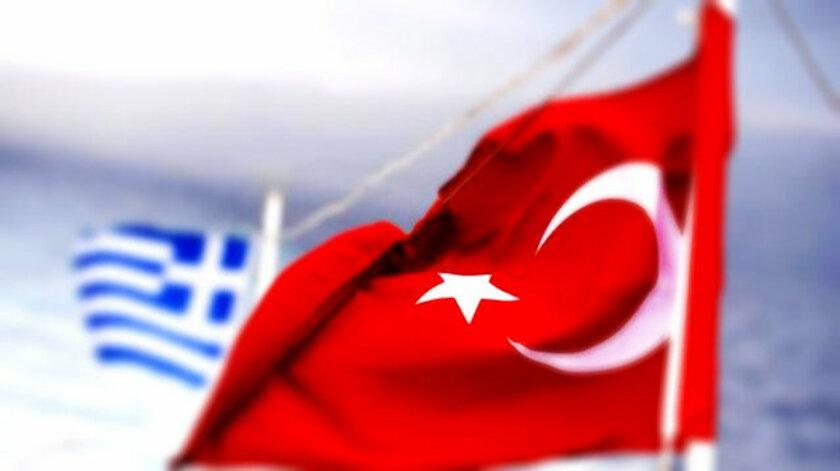 Yunanistan'dan Türkiye'ye destek mesajı: 'Yardıma hazırız'