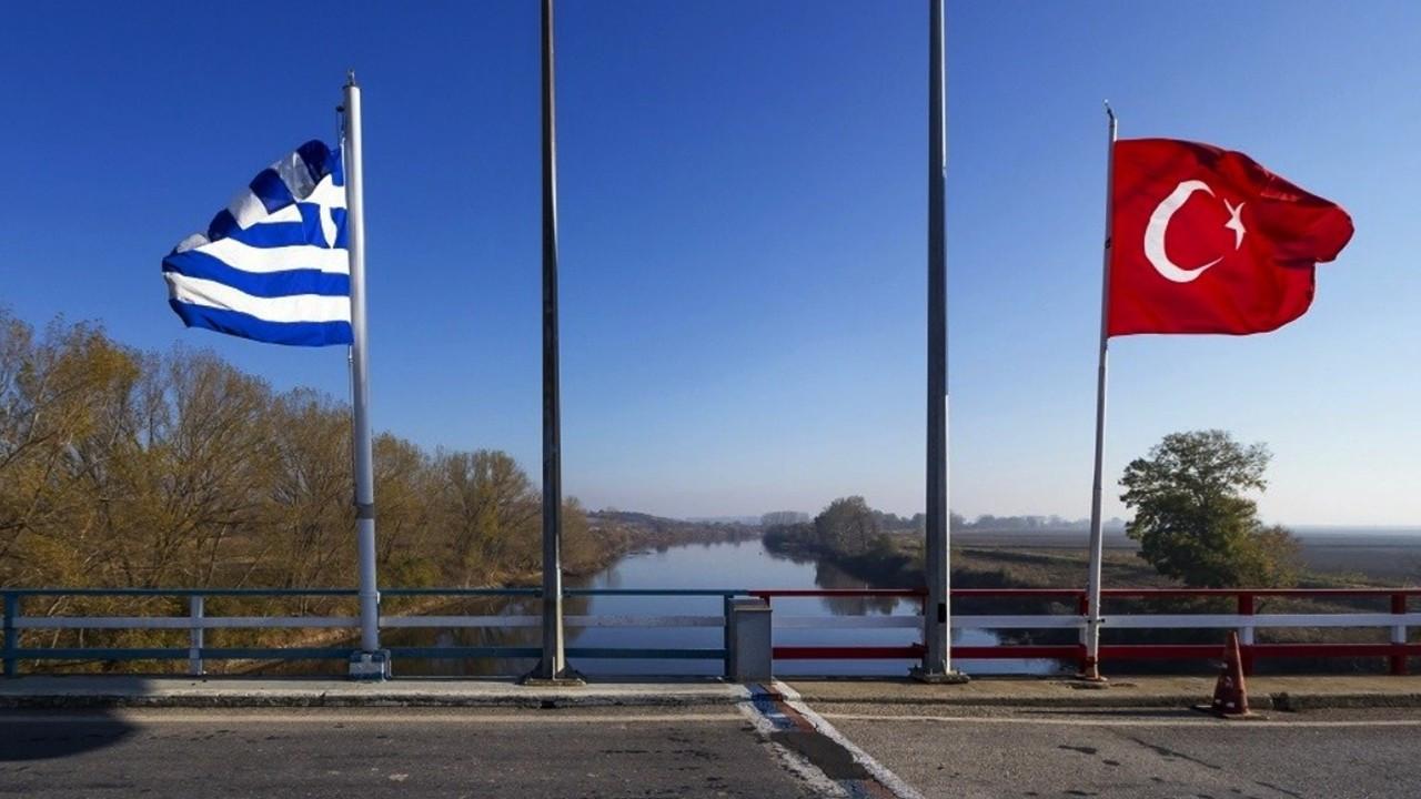 Yunanistan ile istişari görüşmelerin yeni turu bugün başlıyor