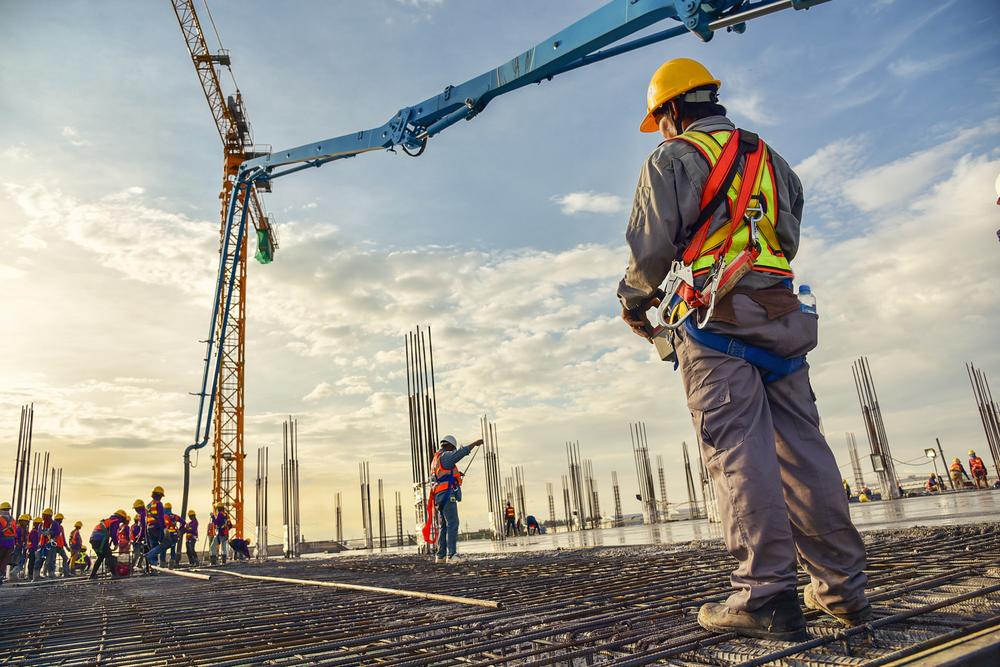 Yurtdışı inşaat projelerine koronavirüs freni