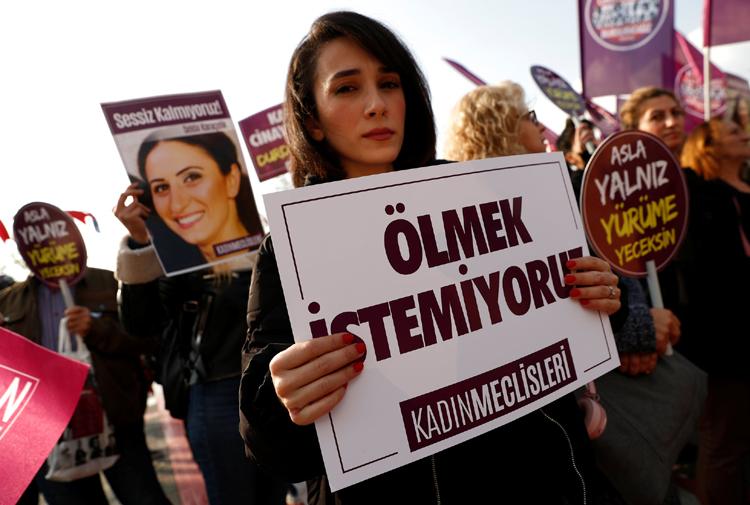 Zeynep Topal'ı sığınma evinden çıkaran kocası öldürdü