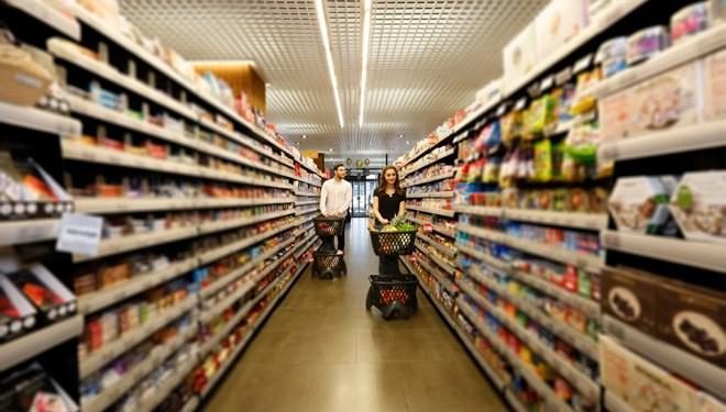 Zincir marketlere yeni düzenleme yolda