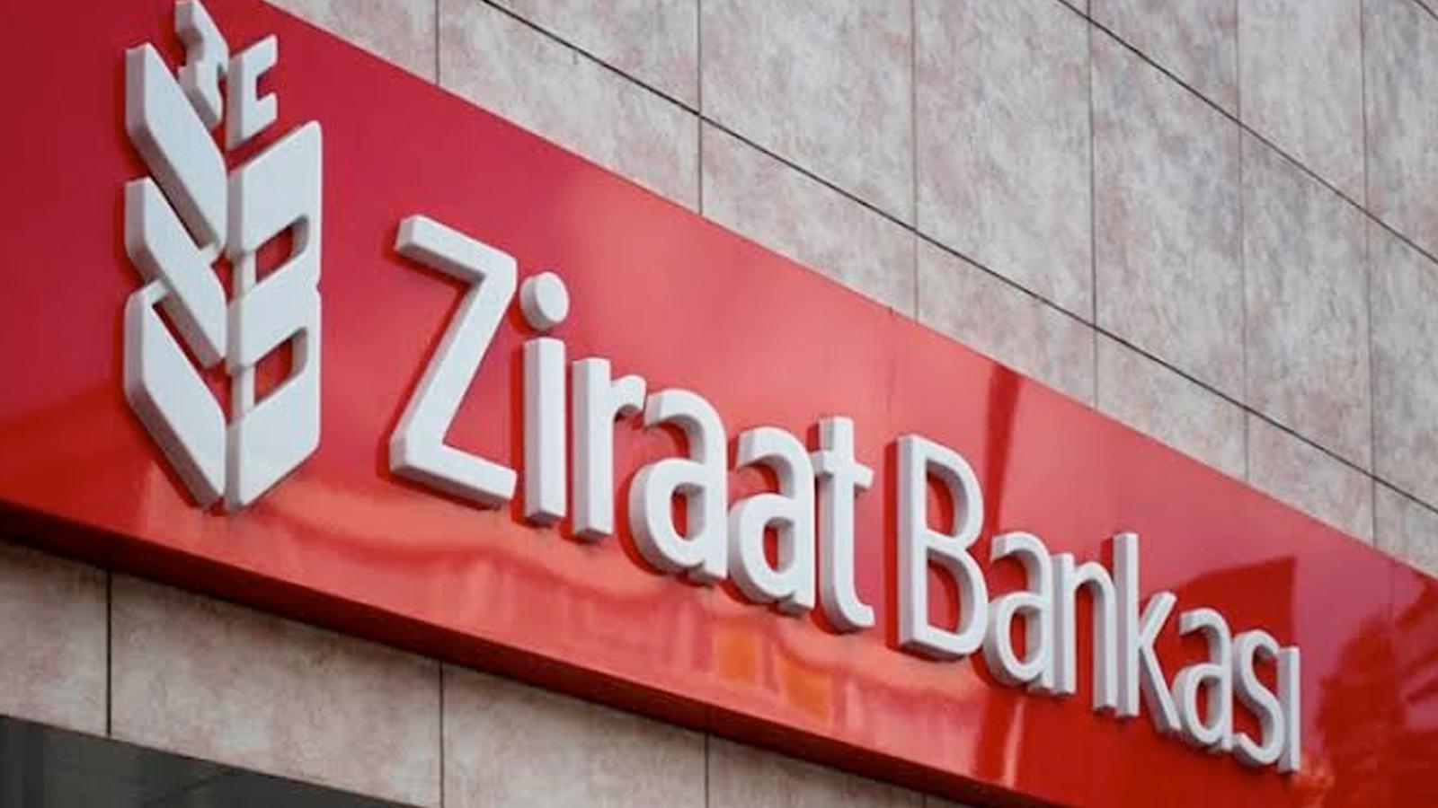 Ziraat Bankası'nın yeni genel müdürü belli oldu
