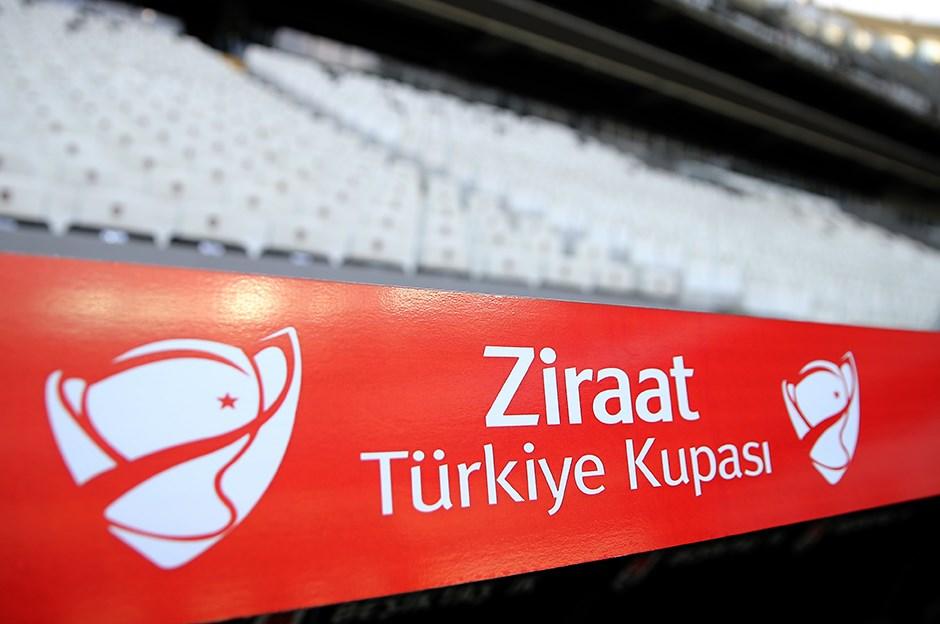 Ziraat Türkiye Kupası finalinin tarihi açıklandı