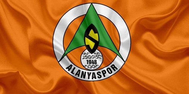 Ziraat Türkiye Kupası'nda son finalist Alanyaspor