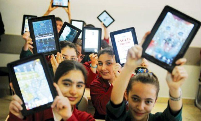 Ziya Selçuk'tan velilere tablet dağıtımına ilişkin uyarı