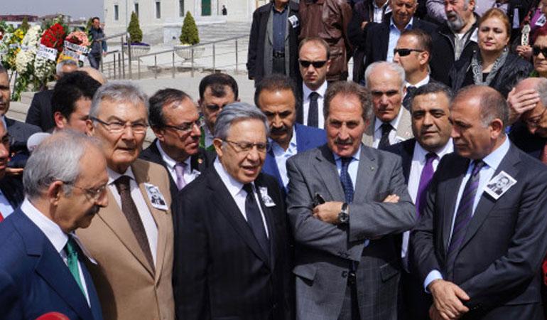 Zülfü Livaneli: Baykal tipik bir Ankaralı, sünni, sağcı politikacıdır: Kürtleri, Alevileri, ezilenleri sevmez