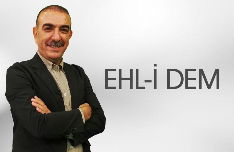 Ehl-i Dem