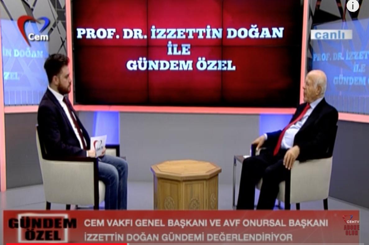 ABD Büyükelçiliği Türkiye'deki Alevi Derneklerini toplantıya çağırdı. Cem Vakfı katılmayacak!