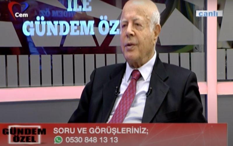 Anayasa Mahkemesi'nin Verdiği Hak İhlali Kararları | Prof. Dr. İzzettin Doğan ile Gündem Özel