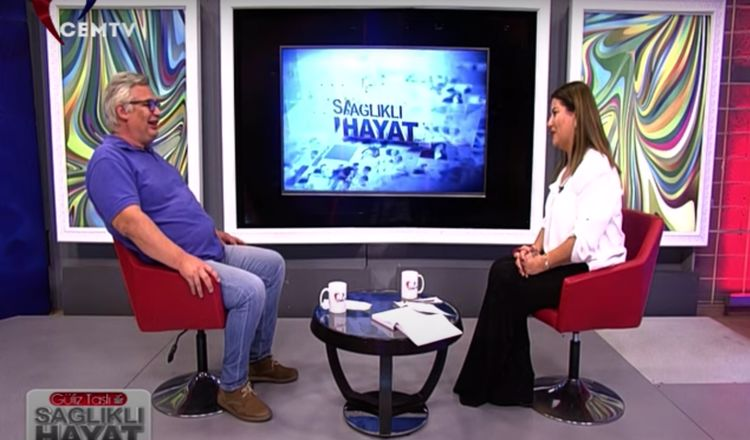 Güliz Taşlı ile Sağlıklı Hayat | Türkiye'de Pandemi Süreci | Dr. Gökhan Pançuk