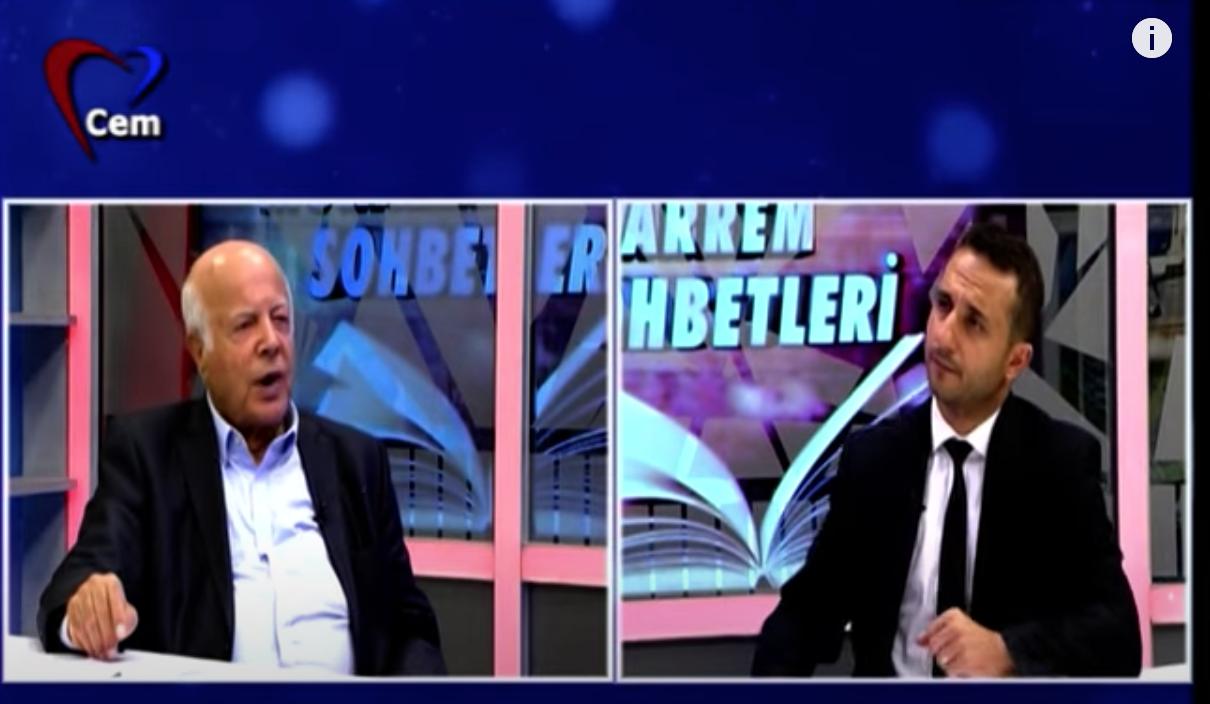 Hünkar Uğurlu ile Muharrem Sohbetleri 10. Gün | Prof. Dr. İzzettin Doğan