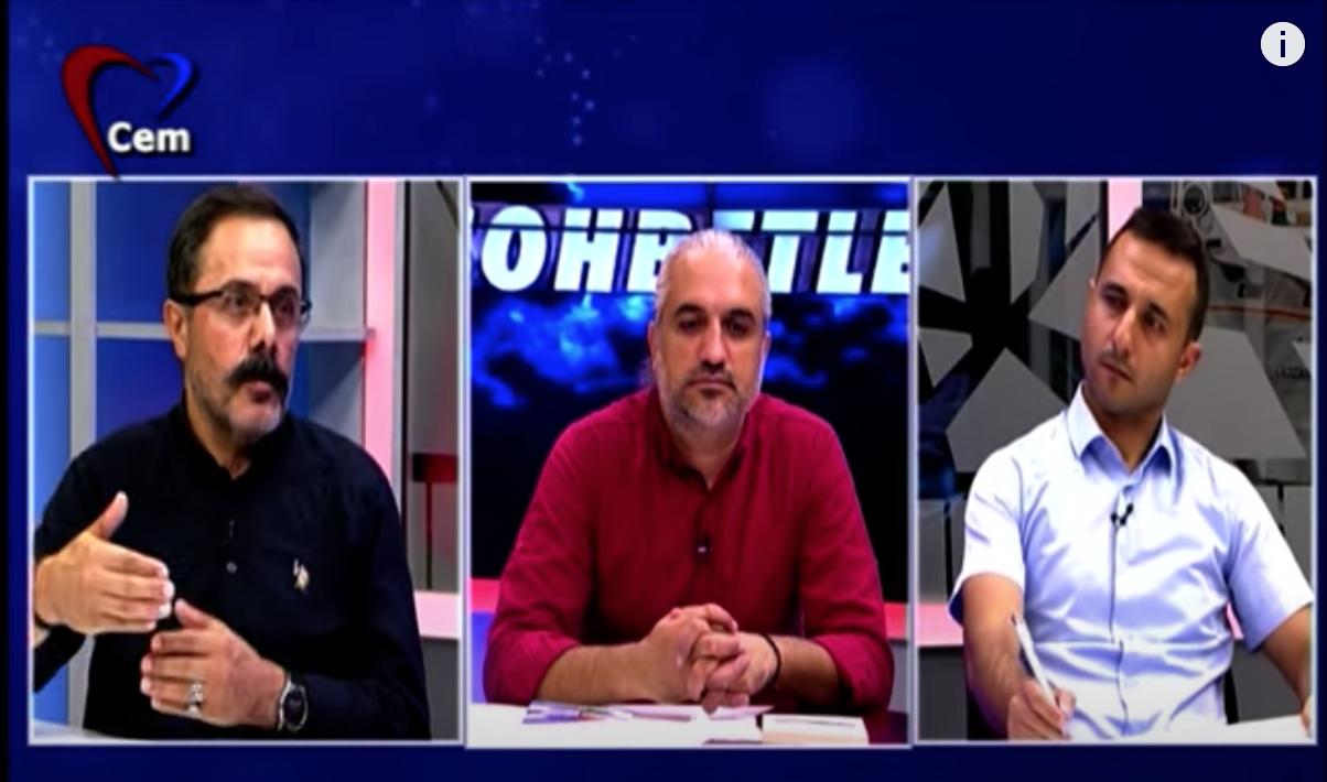 Hünkar Uğurlu İle Muharrem Sohbetleri 11. Gün | Serdar Gazi Karababa Dede & Mustafa Şahin Dede