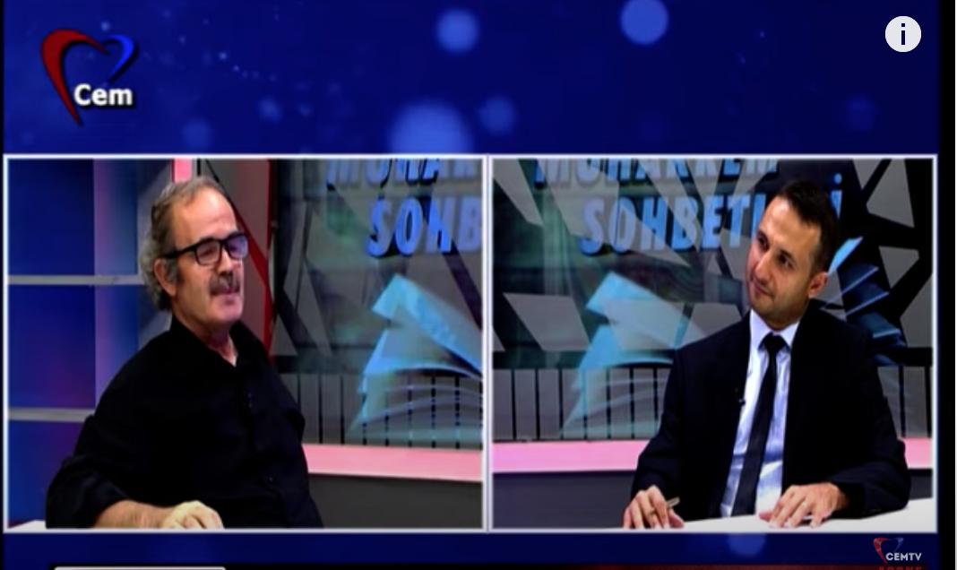 Hünkar Uğurlu ile Muharrem Sohbetleri 3. Gün | Prof. Dr. İlyas Üzüm