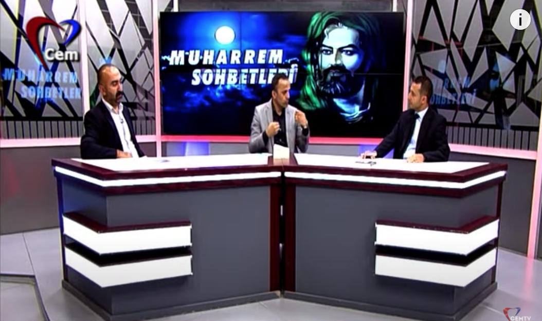 Hünkar Uğurlu ile Muharrem Sohbetleri 9. Gün | Mesut Yıldırım Dede & Barış Yolaçan Dede