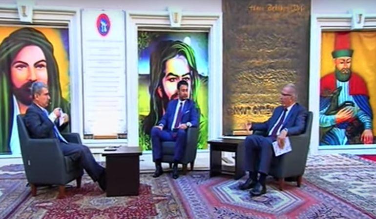 Muharrem Sohbetleri | Konuk, Beşiktaş Belediye Başkanı Rıza Akpolat