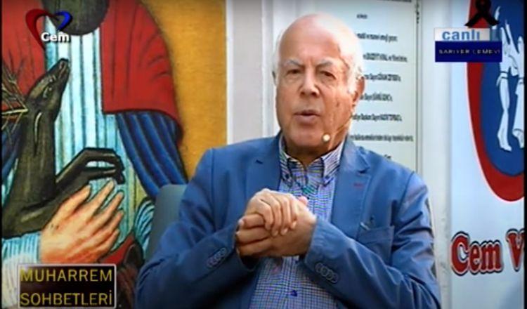 Muharrem Sohbetleri | Prof. Dr. İzzettin Doğan