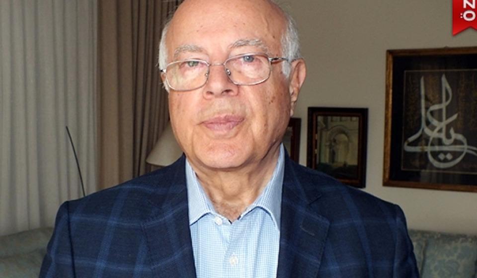 Prof. Dr. İzzettin Doğan'dan Karamollaoğlu'na sert eleştiri