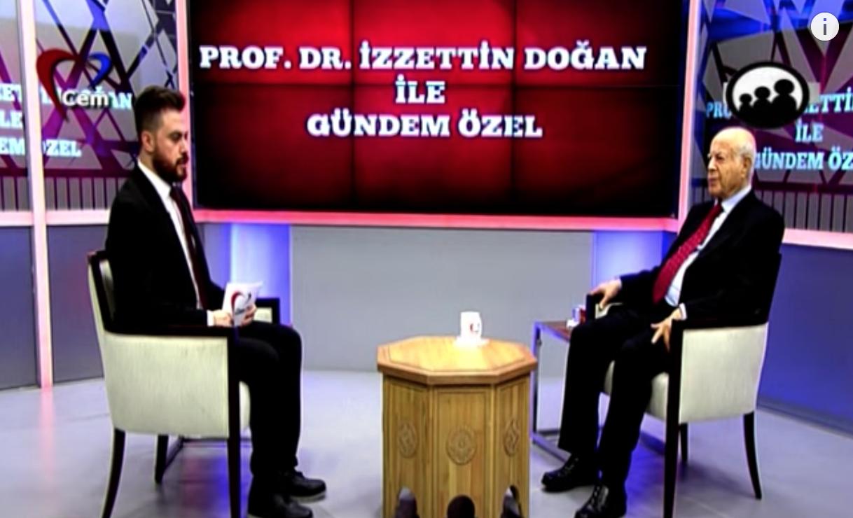 Prof. Dr. İzzettin Doğan ile Gündem Özel | ABD Afganistan'dan Niye Çekildi ve Bölgenin Geleceği