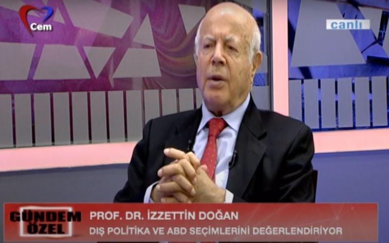 Prof. Dr. İzzettin Doğan İle Gündem Özel |  Alevi yurttaşların hakları veriliyor mu?