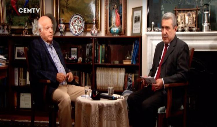 Prof. Dr. İzzettin Doğan ile Gündem | Türk Dış Politikası | Musa Özuğurlu