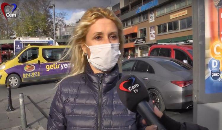 Türkiye'de Yasalar Kadınları Koruyor Mu ? | Sokak Röportajı
