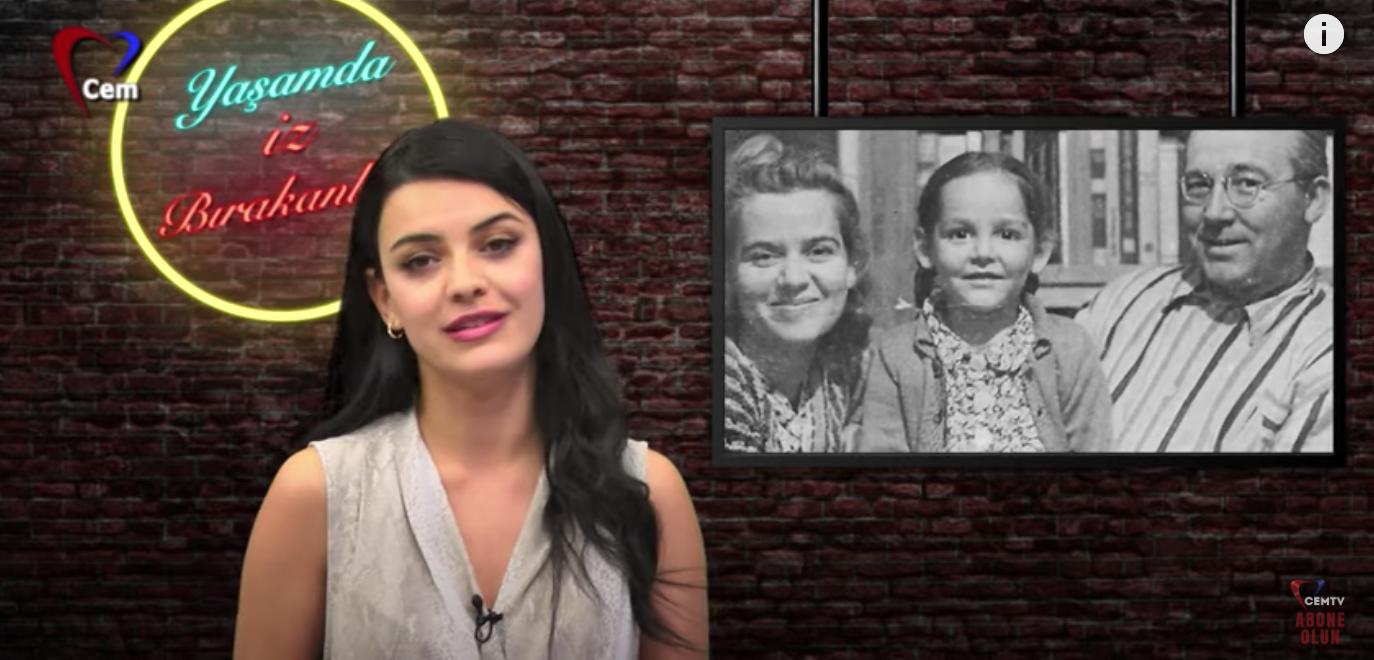 Yaşamda İz Bırakanlar | Sebahattin Ali'nin Hikayesi