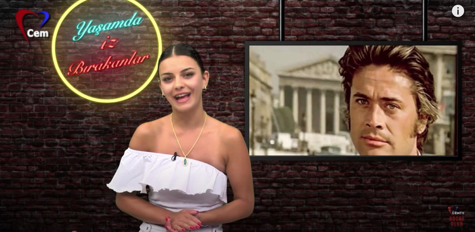 Yaşamda İz Bırakanlar | Türk Sinemasının Yaşayan Efsanesi Cüneyt Arkın Kimdir?