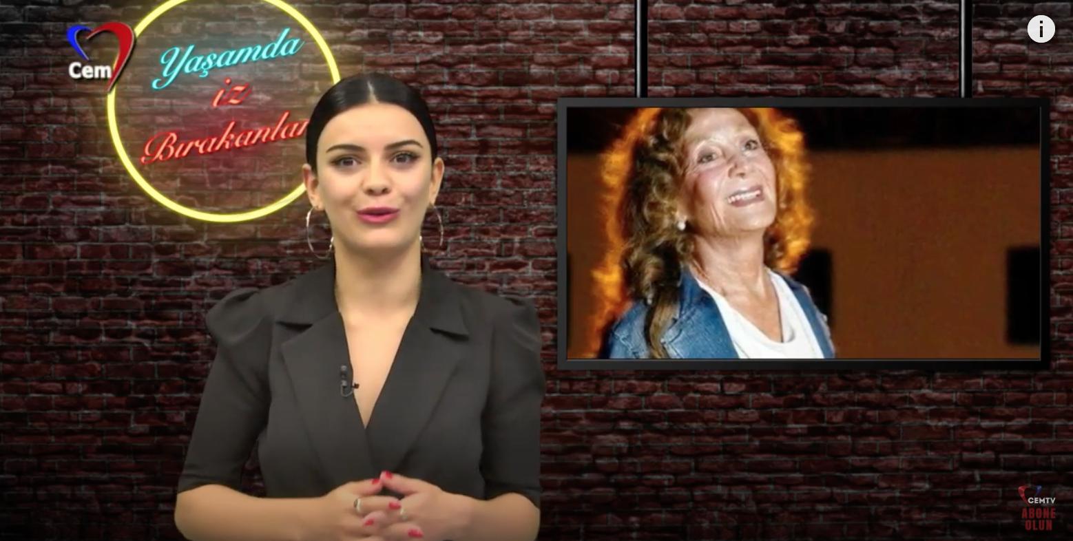 Yıldız Kenter Kimdir? | Yaşamda İz Bırakanlar